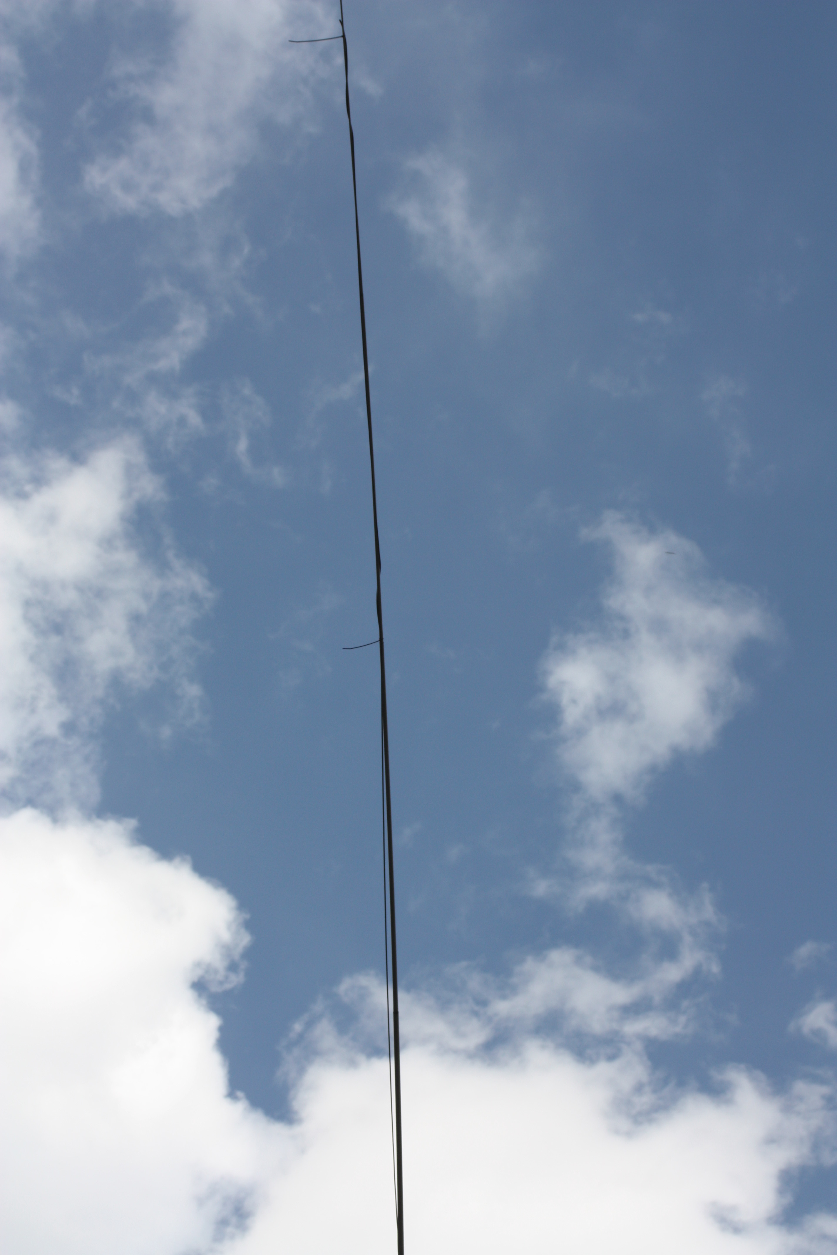 HB0/RC3C antenna in Gaflei